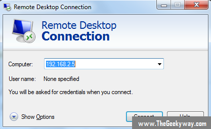 MS-RemoteDesktop